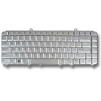 Acer notebook reserve-onderdeel: US International Keyboard, silver - Zilver