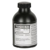 Toshiba ontwikkelaar print: D-3500, 120000 pages - Zwart