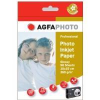 AgfaPhoto AP26050A6 Fotopapier - 50 vellen