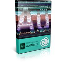 Adobe grafische software: Auditn CCALMult RMPartr 1 13 50-99