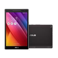 ASUS tablet: ZenPad MediaTek MT8163 (1.3 GHz), 2GB RAM, 16GB Flash, WLAN 802.11, Android 6.0 - Zwart