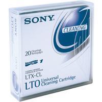Sony datatape: Ultrium LTO universele reinigingstape voor LTO-stations.