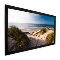 Projecta Homescreen Deluxe, 3D Vitual Black (10600289)