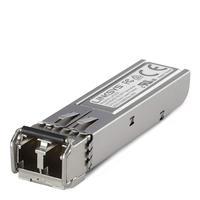 Linksys netwerk tranceiver module: 1000base - SX, 850nm, MMF, 500m