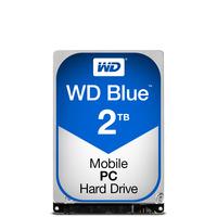 Western Digital interne harde schijf: Blue PC Mobile