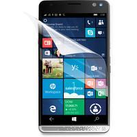 HP screen protector: Elite x3 Anti-Fingerprint Screen Protector (3-pack)