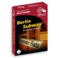 Berlin Subway (MS Train Sim Add-On)