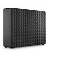 Seagate externe harde schijf: Expansion Expansion Desktop 3TB - Zwart