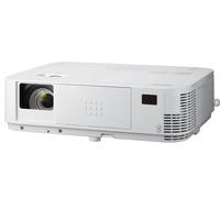 NEC beamer: M403H - Wit