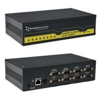 Brainboxes seriele server: ES-279