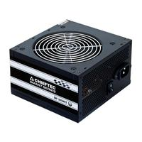 Chieftec power supply unit: GPS-600A8 - Zwart