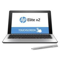 HP laptop: Elite x2 bundel: Elite x2 1012 M5 + Travel Keyboard + GRATIS Active pen - Zilver