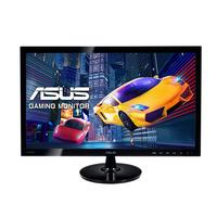 ASUS VS248HR Monitor - Zwart
