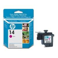 HP printkop: 14 - Magenta