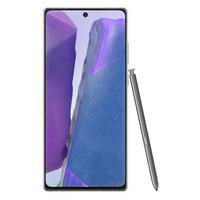 Nu verkrijgbaar: de nieuwe Samsung Galaxy Note20 en 20 Ultra 5G