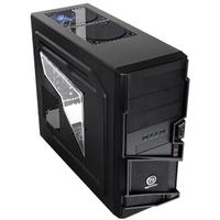 Thermaltake behuizing: Commander MS-I - Zwart