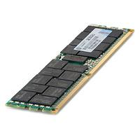 HP - DDR3 - 16 GB - DIMM 240-pin - 1866 MHz / PC3-14900 - CL13 - registered - ECC
