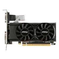 MSI videokaart: NVIDIA GeForce GTX 750Ti, PCI Express x16 3.0, 2GB GDDR5, 128 bits, 1 x Dual-link DVI-D, 1 x D-Sub, 1 x .....