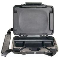 Nilox HARDBACK CASE 15.6 Laptoptas - Zwart