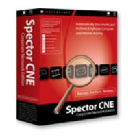 Spectorsoft Spector CNE software
