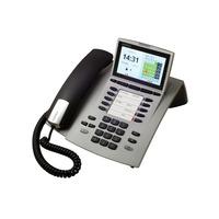 AGFEO dect telefoon: ST 45 - Zilver