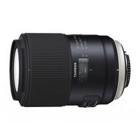 Tamron F017 camera lens - Zwart