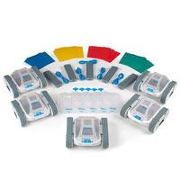 Sphero RVR Multi-Pack - Grijs, Transparant, Wit