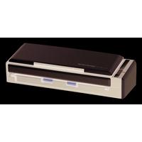 Fujitsu scanner: ScanSnap S1300i - Zwart, Zilver