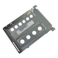 Acer notebook reserve-onderdeel: Cover HDD Bracket - Metallic