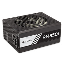 Corsair power supply unit: RM850i - Zwart