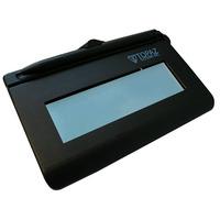 Topaz Systems SignatureGem - Zwart