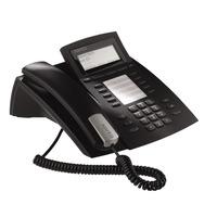 AGFEO dect telefoon: ST 42 - Zwart