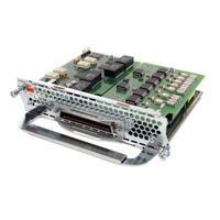 Cisco High Density Analog/Digital Extension Module Voice network module