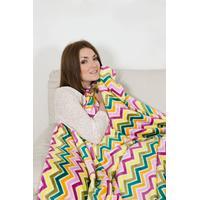 Kanguru blanket: 1076 - Multi kleuren