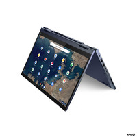 Lenovo ThinkPad C13 Yoga Chromebook Enterprise: flexibel, betrouwbaar en behe...