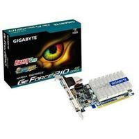 Gigabyte videokaart: GV-N210SL-1GI