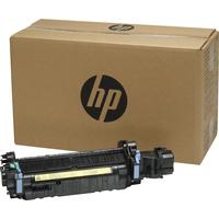 HP fuser: Color LaserJet CE246A 110V Fuser Kit