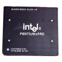 HP processor: SP/CQ Processor 686/200 1MB Proliant