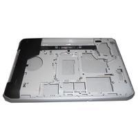 DELL notebook reserve-onderdeel: Bottom Base Case, Silver/Black - Zwart, Zilver