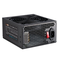 Techsolo power supply unit: STP-650