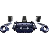 HP HTC Vive Pro Full Kit VR System Headset