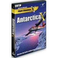 Antarctica X (fs X Add-On)
