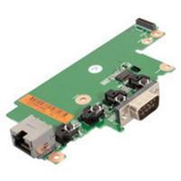 HP notebook reserve-onderdeel: VGA Function board - Groen