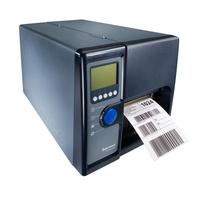Intermec labelprinter: PD42 - Blauw, Zilver