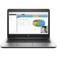 HP laptop: mt42 - AMD A8 PRO-8600B - Zilver