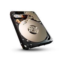 Seagate interne harde schijf: Savvio 10K.6 300GB - Zwart