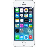 Forza Refurbished smartphone: Apple iPhone 5S Wit 32gb - 5 sterren