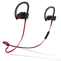 Beats by Dr. Dre headset: PowerBeats2 - Zwart