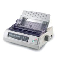OKI ML3320eco Dot matrix-printer
