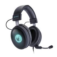 NACON 40mm, 2.5m Headset - Zwart
